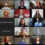 Üleilmsete eesti noorte virtuaalpäevad