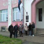Eesti lipp Narvas