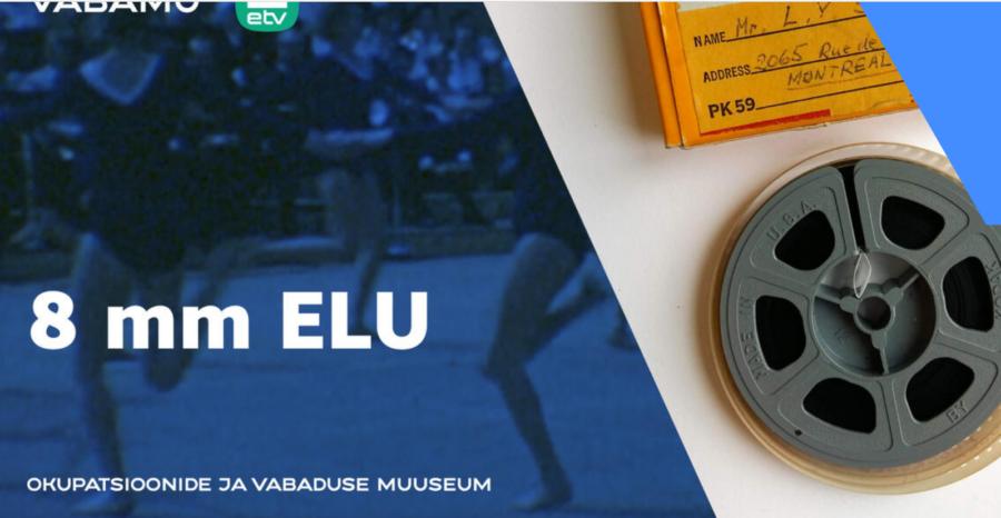 Vabamu kutsub: Välis-Eesti filmipärandi kogumisaktsioon