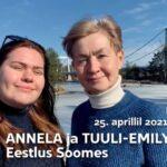 Mina, eestlane VI – Annela ja Tuuli-Emily Liivat: Eestlus Soomes