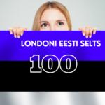 LONDONI EESTI SELTSI 100. SÜNNIPÄEV