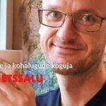 Tartu Folgiklubis- Jüri Metssalu